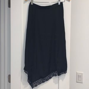 New with tags!!! Maxi skirt